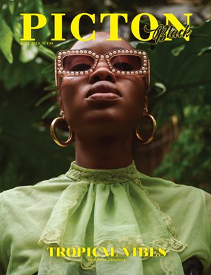 Picton Magazine JULY 2019 BLACK N199