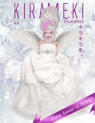 KIRAMEKI MAG #4 Sparkling Winter