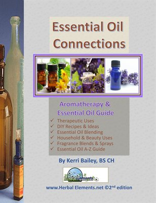 Essential Oil Connections
