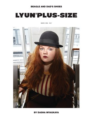 LYUN Plus Size No.7 (VOL No.2) C2
