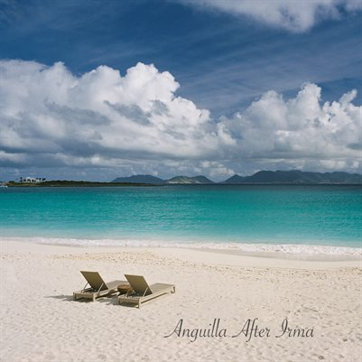 Anguilla After Irma