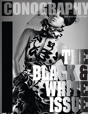 The Black & White Issue