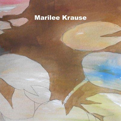 Marilee Krause pamphlet