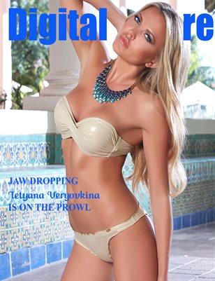 Digital Desire Magazine - August 2017 Issue