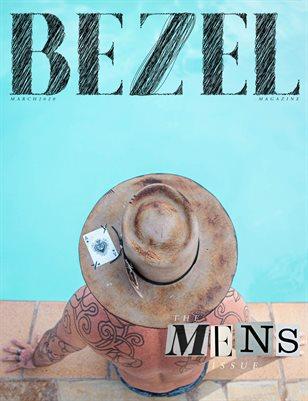 BEZEL Magazine, The MENS Issue4
