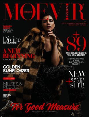 36 Moevir Magazine February Issue 2021