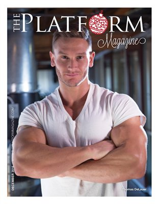 The Platform Magazine Dec. 2016