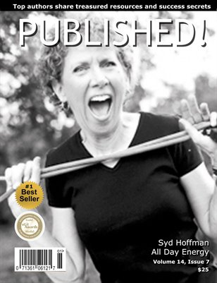 PUBLISHED! Excerpt featuring Syd Hoffman