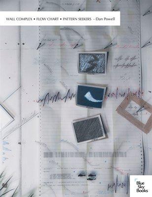 Dan Powell: Wall Complex • Flow Chart • Pattern Seekers