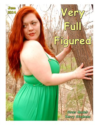 Very Full Figured June 2014