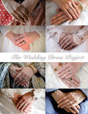 The Wedding Dress Project