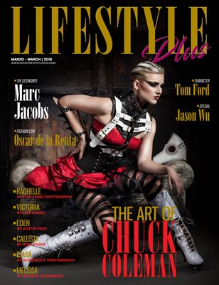 LIFESTYLE PLUS MAGAZINE MARCH 2018