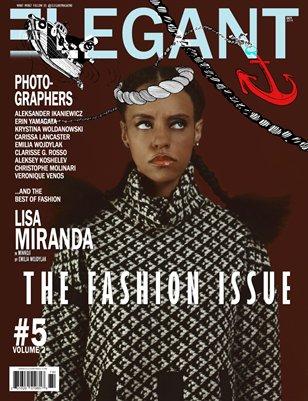 Fashion #6 (October 2014)