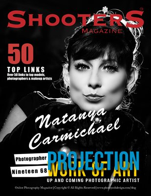 Shooters Online Magazine issue No.2 Sep 2013