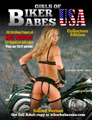 Biker Babes Collectors Edition -Edited Version