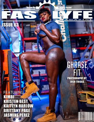 FASS LYFE ISSUE 63 FT. GHRASE FIT