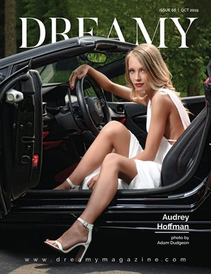 DREAMY Magazine   Issue 66