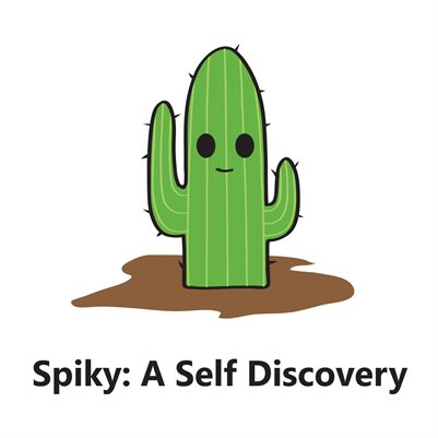 Spiky: A Self Discovery