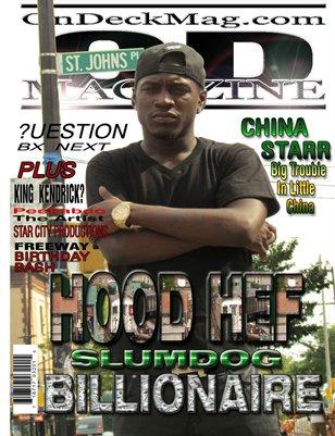 OD Magazine Vol 2