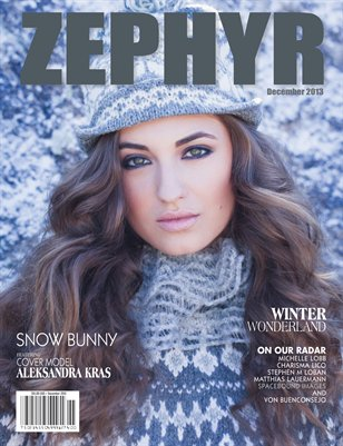 ZEPHYR Magazine - Dec. 2013 [Issue #14]