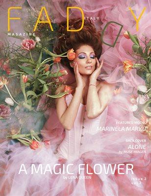 FADDY Magazine: Issue 2 Vol 2