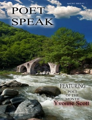 Poet Speak Magazine Issue#11
