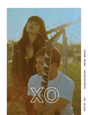 XO No. 21 | The Young Guns Issue Winter 2013