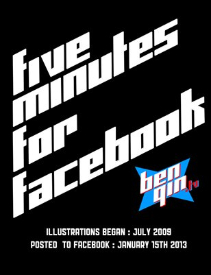 Five Minutes For Facebook