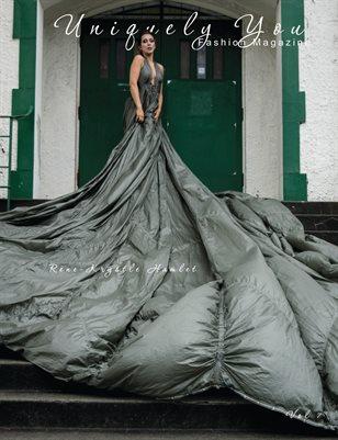 Uniquely You Fashion Magazine Vol 7