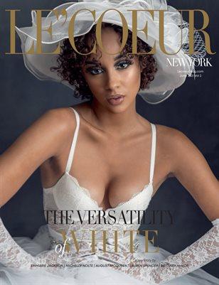 LE'COEUR Magazine June'21 vol2