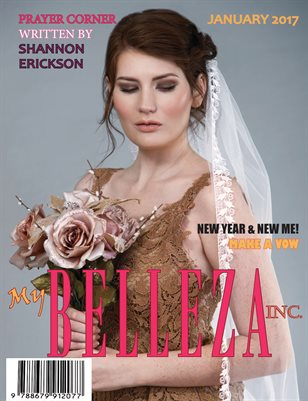 MyBelleza Inc. Magazine Issue nO11