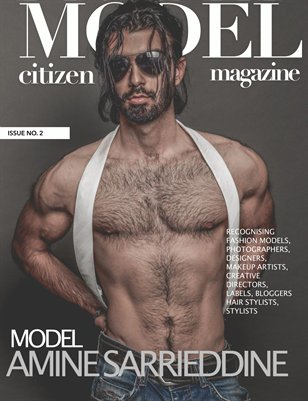 Model Citizen Magazine Issue 2