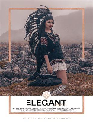 Fashion #2 (April 2020)