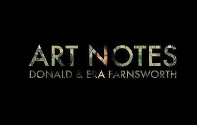 Art Notes