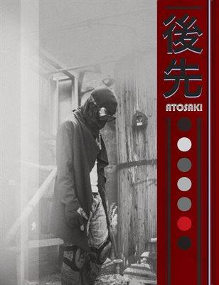 ATOSAKI: Vol. 2