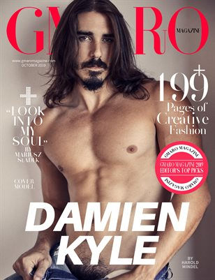 GMARO Magazine October 2019 Issue #22