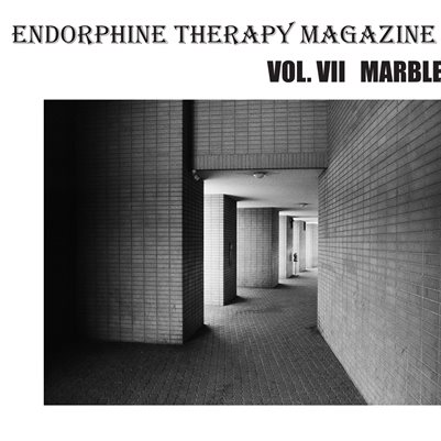 Endorphine Therapy Magazine Issue VII: Marble