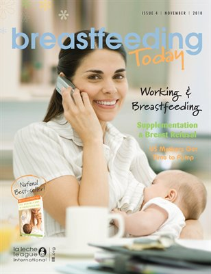 Working & Breastfeeding