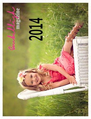 Embellish Magazine 2014 Calendar