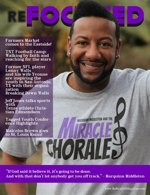 Refocused May Issue 2015