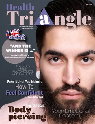 Health Triangle Magazine Issue 73