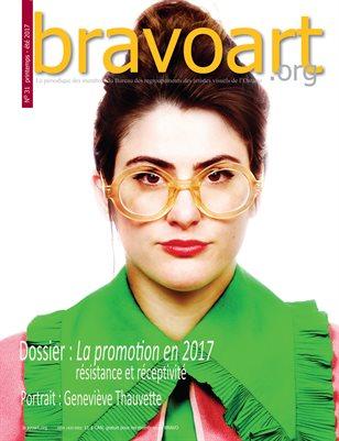 BRAVOart|org no 31