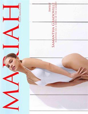 Mariah Plus Magazine - January 2018 Issue