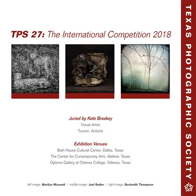 TPS 27: The International Competition