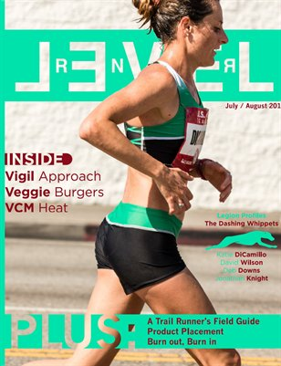 Jul/Aug 2016 : Issue 33