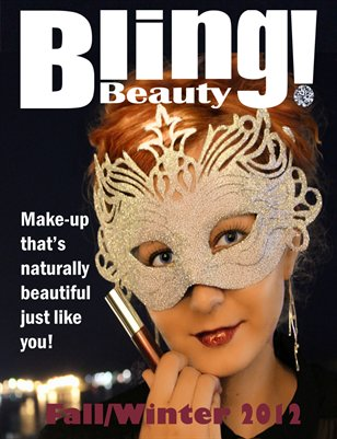 Bling!Beauty Fall/Winter Issue