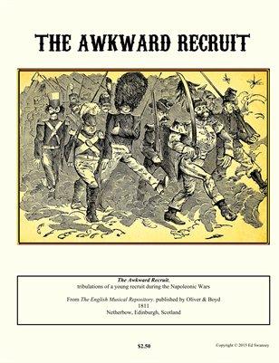 THE AWKWARD RECRUIT
