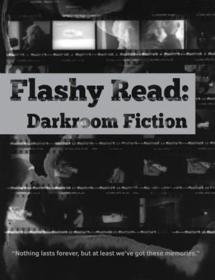 Flashy Read: Darkroom Fiction
