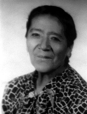 Victoria Rocha Padilla