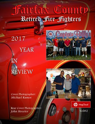 Fairfax County Retired Fire Fighters Volume 2